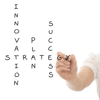 Innovation Strategy Plan and Success